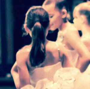 sophie dance